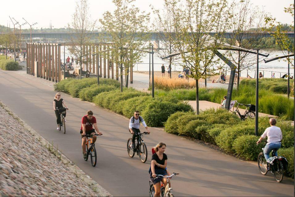 szlak rowerowy_bicycle path