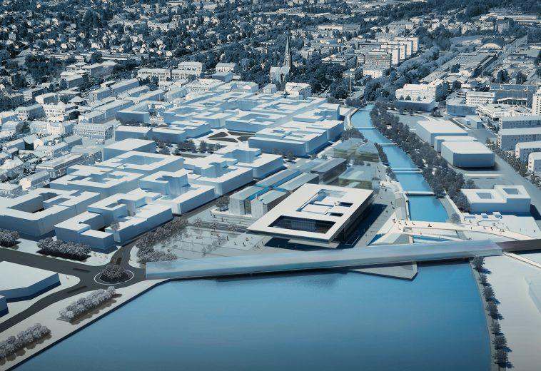 Centrum Sztuki Sundsvall